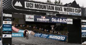Mountain Biking world Cup