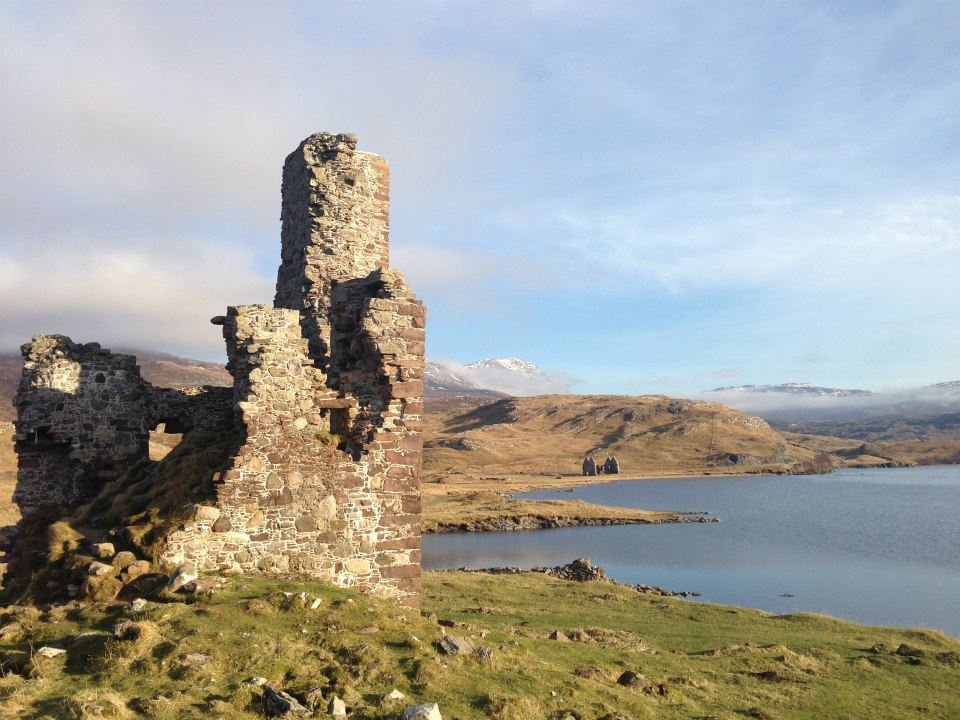 Top 10 Unusual Scottish Castles To Visit
