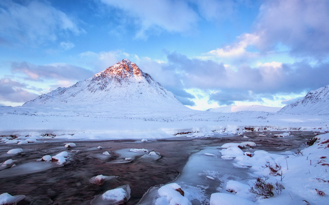 Why you should visit Scotland this winter