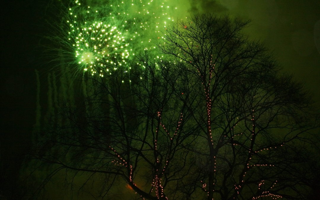 Why you should experience Hogmanay in Scotland