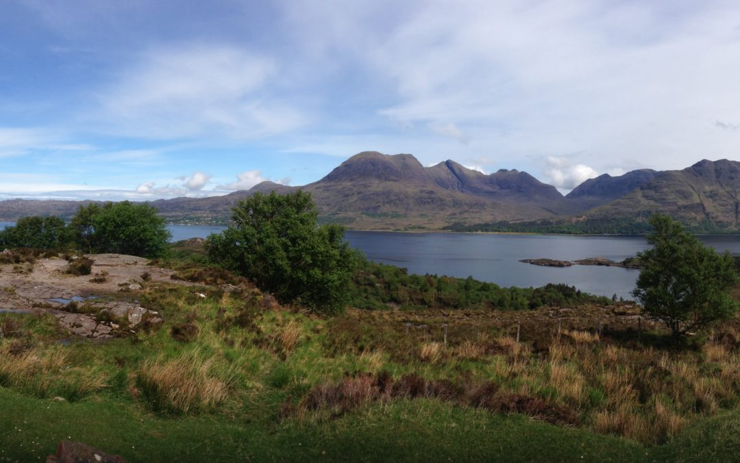 The Highlands: everything you could want from a holiday (and probably more)