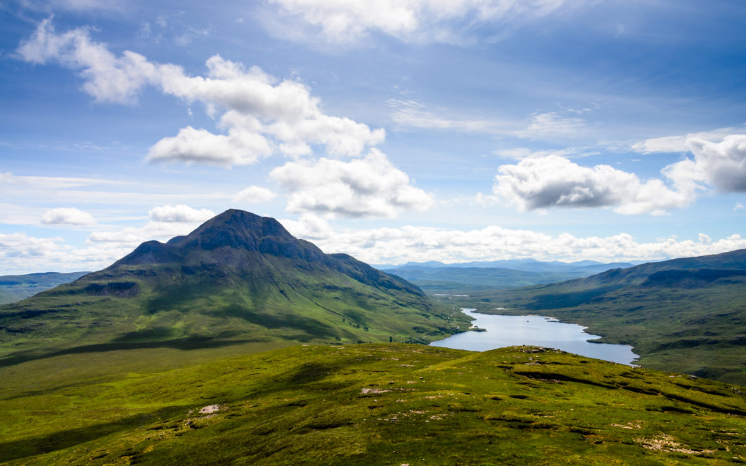 Stunning north-west Highland walks to lift the spirits